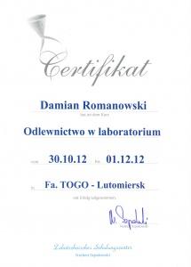 certyfikat-2012