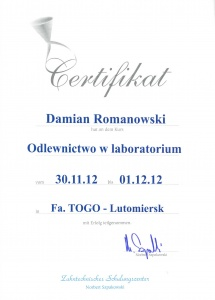 certyfikat-20121